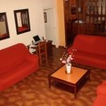 salon social hostal andalucia